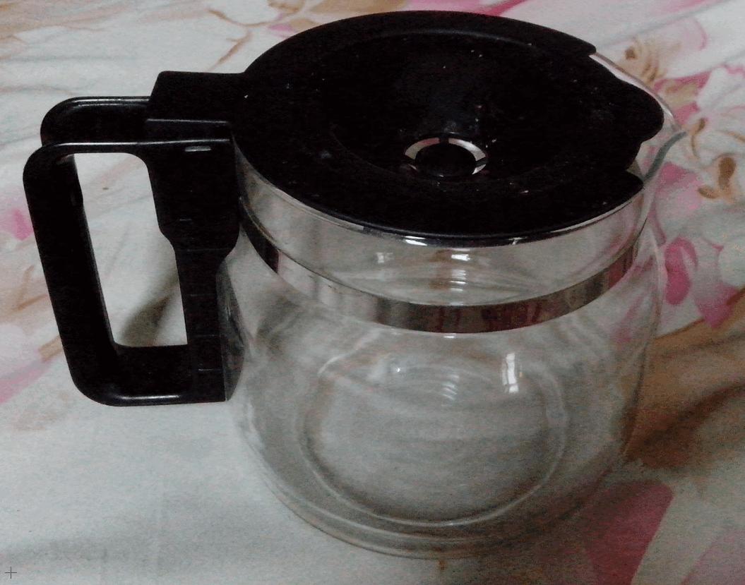 стеклянная кружка для кофеварки